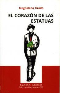 El Corazón de las Estatuas 2ed.
