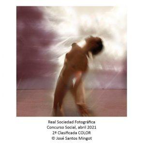 Real sociedad Fotografica 2 clasificada color