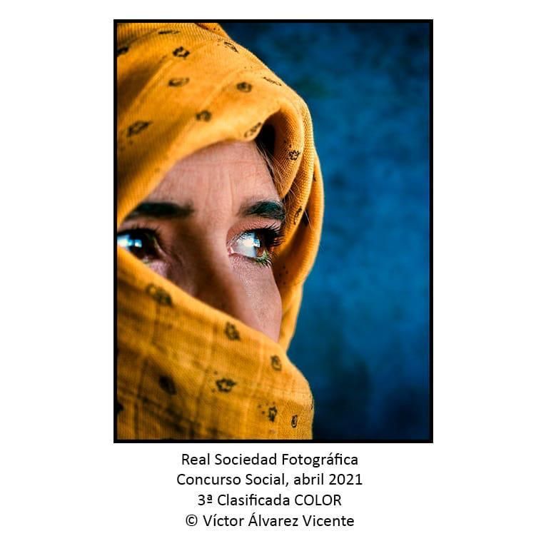 Real sociedad Fotografica 3 clasificada color
