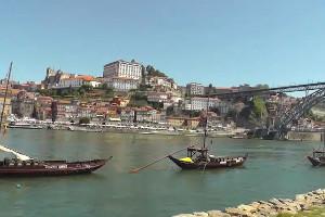 Escribir el río Duero