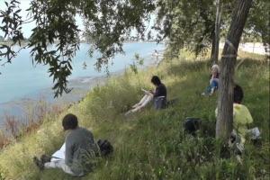 Escribir el Ebro